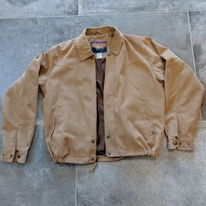 Cripple Creek Jacket